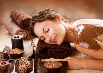 SPA & NATURE JUSTYNA BIELENDA RESORT BINKOWSKI - sensual chocolate