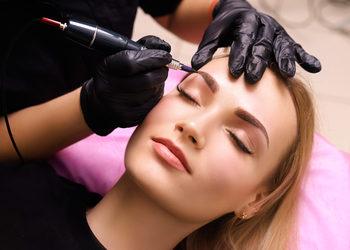 Centrum Kosmetologii Kirey - makijaż permanentny brwi