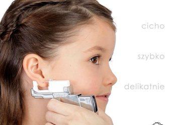 Centrum Kosmetologii Kirey - przekłuwanie uszu + kolczyki studex