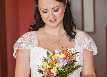 KLUB PIĘKNA Gabinet Kosmetyczny  - makijaż ślubny
