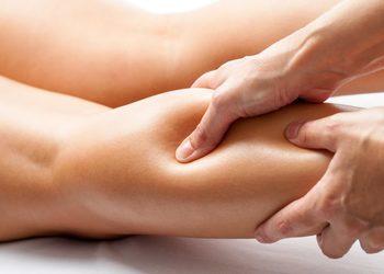 Chillout. Gabinet masażu i pielęgnacji ciała Dominika Ośródka  - drenaż limfatyczny