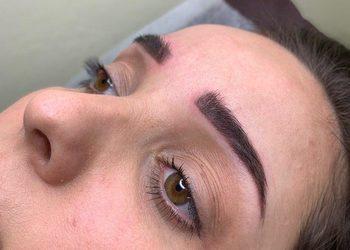 LILUSPA - makijaż permanentny brwi (korekcja)