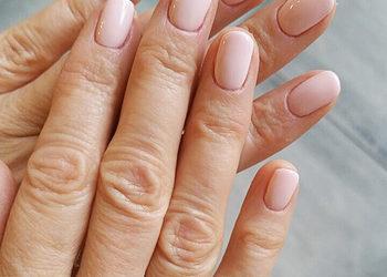 Angel Salon Kosmetyczny - manicure klasyczny