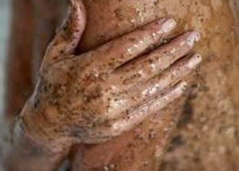 KLUB PIĘKNA Gabinet Kosmetyczny  - peeling całego ciała