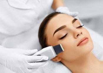 Velvet Skin Clinic - peeling kawitacyjny la belle