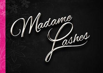 Madame Lashes Studio Stylizacji Rzęs