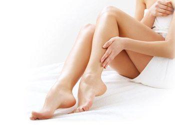 KLUB PIĘKNA Gabinet Kosmetyczny  - pakiet depilacja: nogi, bikini, pachy