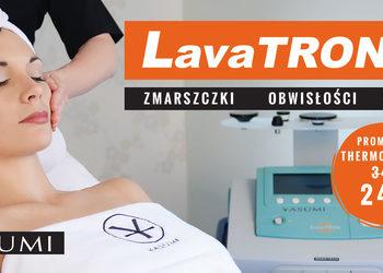 YASUMI Warszawa Gocław - Instytut Zdrowia i Urody  - thermolifting - lavatron
