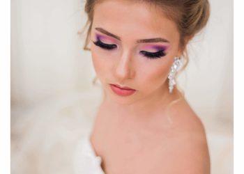 Salon fryzjerski Agnes - makijaż ślubny