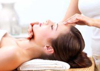 Yasumi - Tarnów - masaż dla kobiet w ciązy