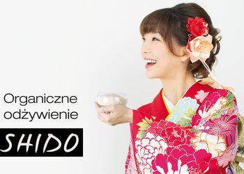 Yasumi - Tarnów - shido - ryżowe odżywienie