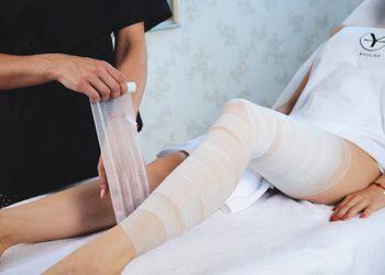 Yasumi - Tarnów - hotai body wrap - modelowanie sylwetki bandażami