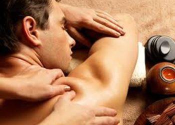 Yasumi - Tarnów - masaż karku