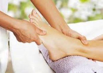Yasumi - Tarnów - masaż stóp