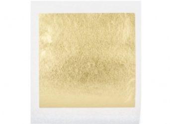 Yasumi - Tarnów - płatek złota