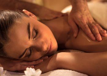 Glamour Instytut Urody - masaż z elementami lomi lomi - całego ciała