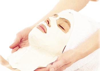 BEAUTY PREMIUM Kosmetologia Estetyczna - maska algowa / twarz + szyja