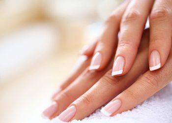 Yasumi - Tarnów - manicure hybrydowy french