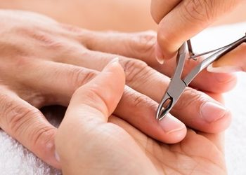 Yasumi - Tarnów - manicure męski