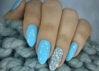 Yasumi - Tarnów - uzupełnienie paznokcie żelowych