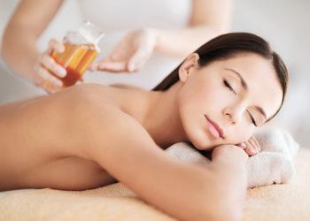 HOLISTIC SPA- Gabinet masażu i fizjoterapii - masaż relaksacyjny