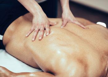 HOLISTIC SPA- Gabinet masażu i fizjoterapii - masaż klasyczny