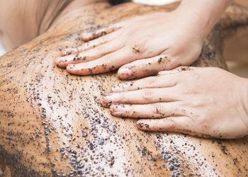 HOLISTIC SPA- Gabinet masażu i fizjoterapii - masaż relaksacyjny z peelingiem