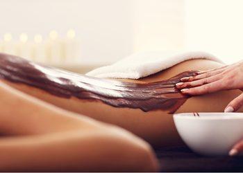 HOLISTIC SPA- Gabinet masażu i fizjoterapii - masaż gorącą czekoladą