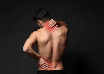 HOLISTIC SPA- Gabinet masażu i fizjoterapii - masaż leczniczy