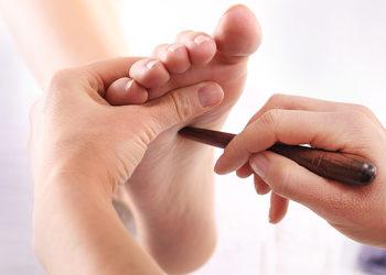 HOLISTIC SPA- Gabinet masażu i fizjoterapii - masaż tajski stóp