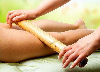 HOLISTIC SPA- Gabinet masażu i fizjoterapii - masaż bambo cho