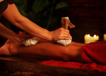 HOLISTIC SPA- Gabinet masażu i fizjoterapii - jambra pinda sweda