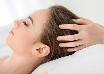 HOLISTIC SPA- Gabinet masażu i fizjoterapii - shiroabhyanga