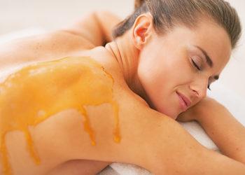 HOLISTIC SPA- Gabinet masażu i fizjoterapii - abhisek