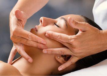 HOLISTIC SPA- Gabinet masażu i fizjoterapii - masaż 3 d lift fusion