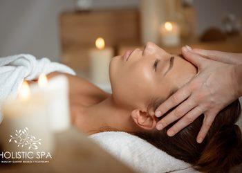 HOLISTIC SPA- Gabinet masażu i fizjoterapii - masaż hiszpański quiro