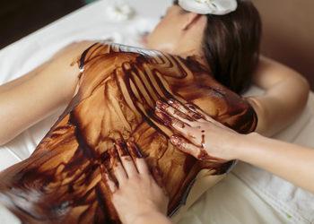 HOLISTIC SPA- Gabinet masażu i fizjoterapii - rytuał czekoladowy z nutą pomarańczy