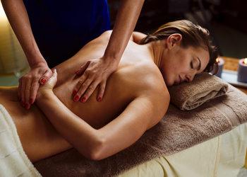 HOLISTIC SPA- Gabinet masażu i fizjoterapii - rytuał balijski
