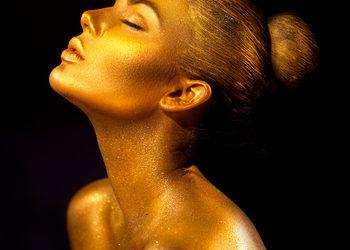 HOLISTIC SPA- Gabinet masażu i fizjoterapii - rytuał arganowy blask