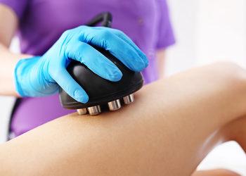 HOLISTIC SPA- Gabinet masażu i fizjoterapii - fale radiowe ( rf)