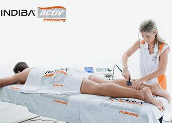 La Medica Day Spa - indiba łydki