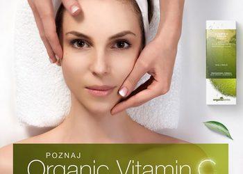 SHARI Beauty Clinic - zabieg witamina c - dla skóry pozbawionej blasku