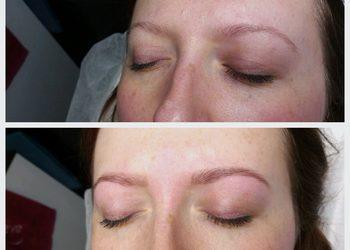LUNA Studio Kosmetyczne - henna brwi + regulacja