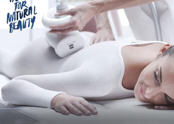 Salon Kosmetyczny SILEN - endermologia alliance pakiet 10 zabiegów