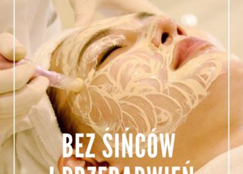 Studio Kosmetyki Profesjonalnej Agnieszka Hawlena-Koperska Radom, Słowackiego 3 - mezo bb glam - oczy (sińce + kurze łapki)