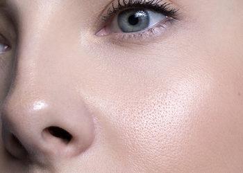"""Her Eyes Studio - set: stylizacja brwi """"basic"""" + farbka rzęs + wąsik"""