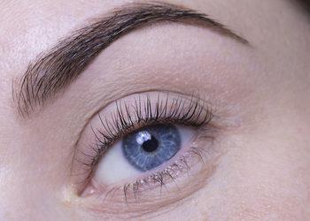 Her Eyes Studio - set: laminowanie rzęs 3 zabiegi