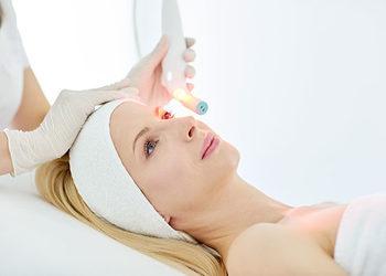 Gabinet Kosmetologiczny Metamorfoza - bloomea lifting twarzy