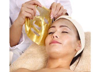 Body & Mind massage by HANKA KRASZCZYŃSKA - całkowity kolagenowy, lifttingujący zabieg na twarz z  masażem / total collagen lifting facial