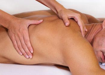 Body & Mind massage by HANKA KRASZCZYŃSKA - masaż częściowy / partial massage